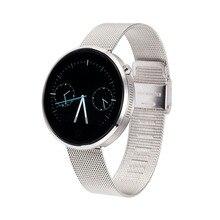 ZAOYI 2016 Neue Bluetooth Smartwatch DM360 Smart Uhr für IOS Android Handy mit Pulsmesser Bluetooth Armbanduhr