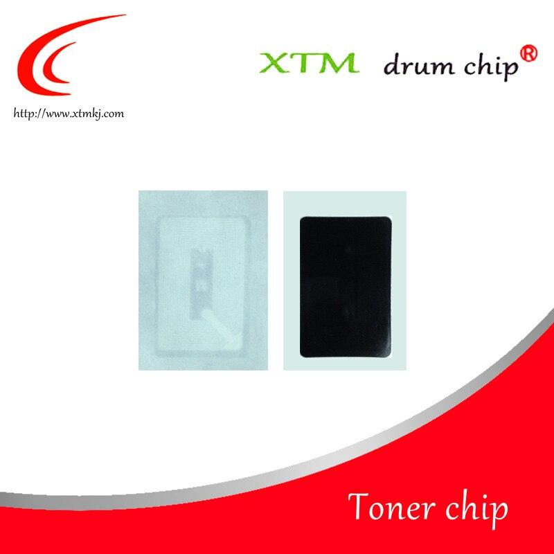 7 2K compatible TK 1140 TK1140 TK 1140 toner chip For Kyocera FS 1035 1135 FS