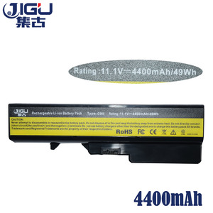Image 4 - Bateria do laptopa jigu L09M6Y02 L10M6F21 L09S6Y02 L09L6Y02 dla Lenovo G460 G465 G470 G475 G560 G565 G570 G575 G770 Z460