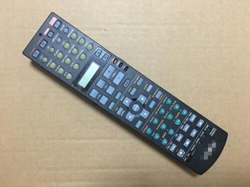 Original New RAV355 Remote Control For Yamaha RX-V4600 AV Receiver replace remote control rc 799m for av receiver remote for onkyo tx nr616 tx nr626 ht s5400 ht s5500 av receiver