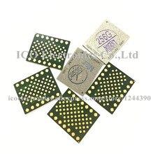 Dành cho iPhone 6 S/6 S Plus/6 S Plus 256 GB NAND Flash IC U1500 HDD Harddisk Chip Mở Rộng Dung Lượng giải quyết Sửa Lỗi 9 Chương Trình 4014 SN iMei