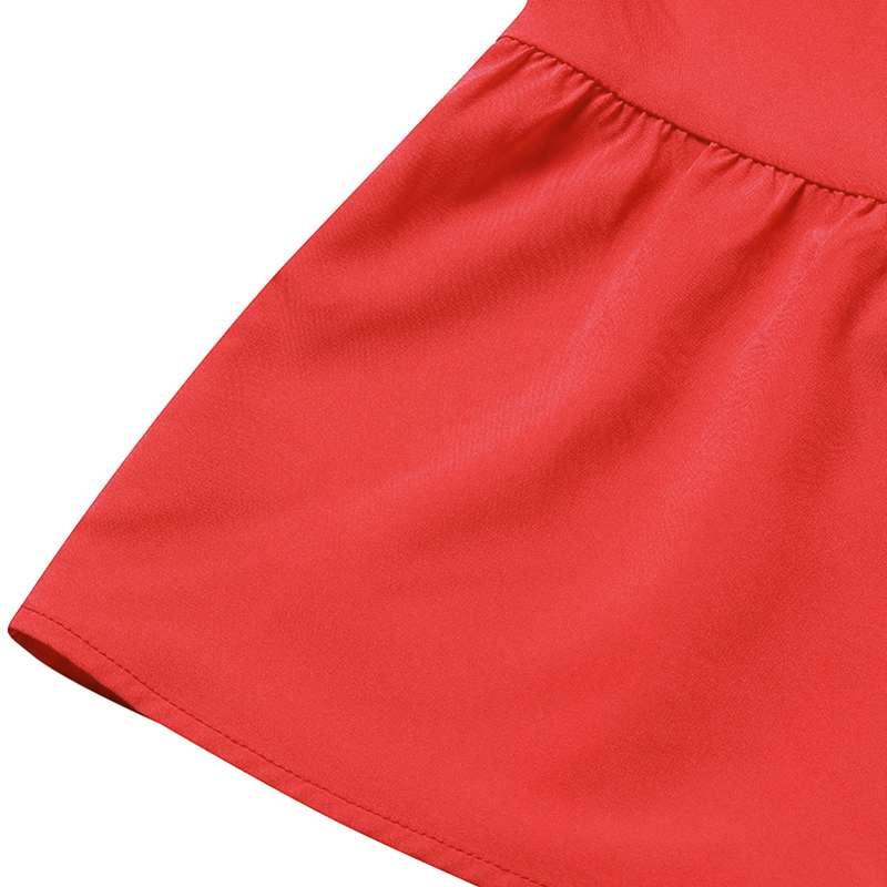 VONDA Bohemian Dress Women 19 Summer Sexy Sleeveless Spaghetti Strap Ruffle Swings Maxi Long Dresses Holiday Vestido Plus Size 23