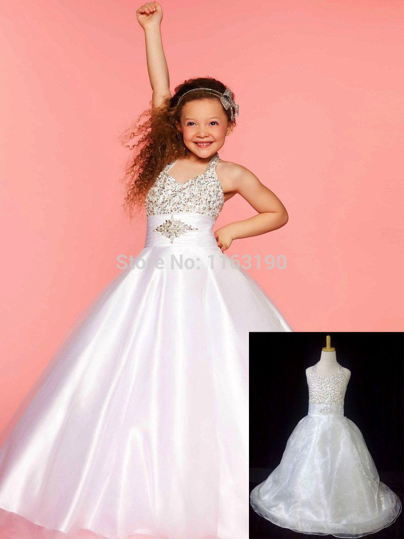 Excelente Vestido De Fiesta Para Las Niñas Reino Unido Colección de ...