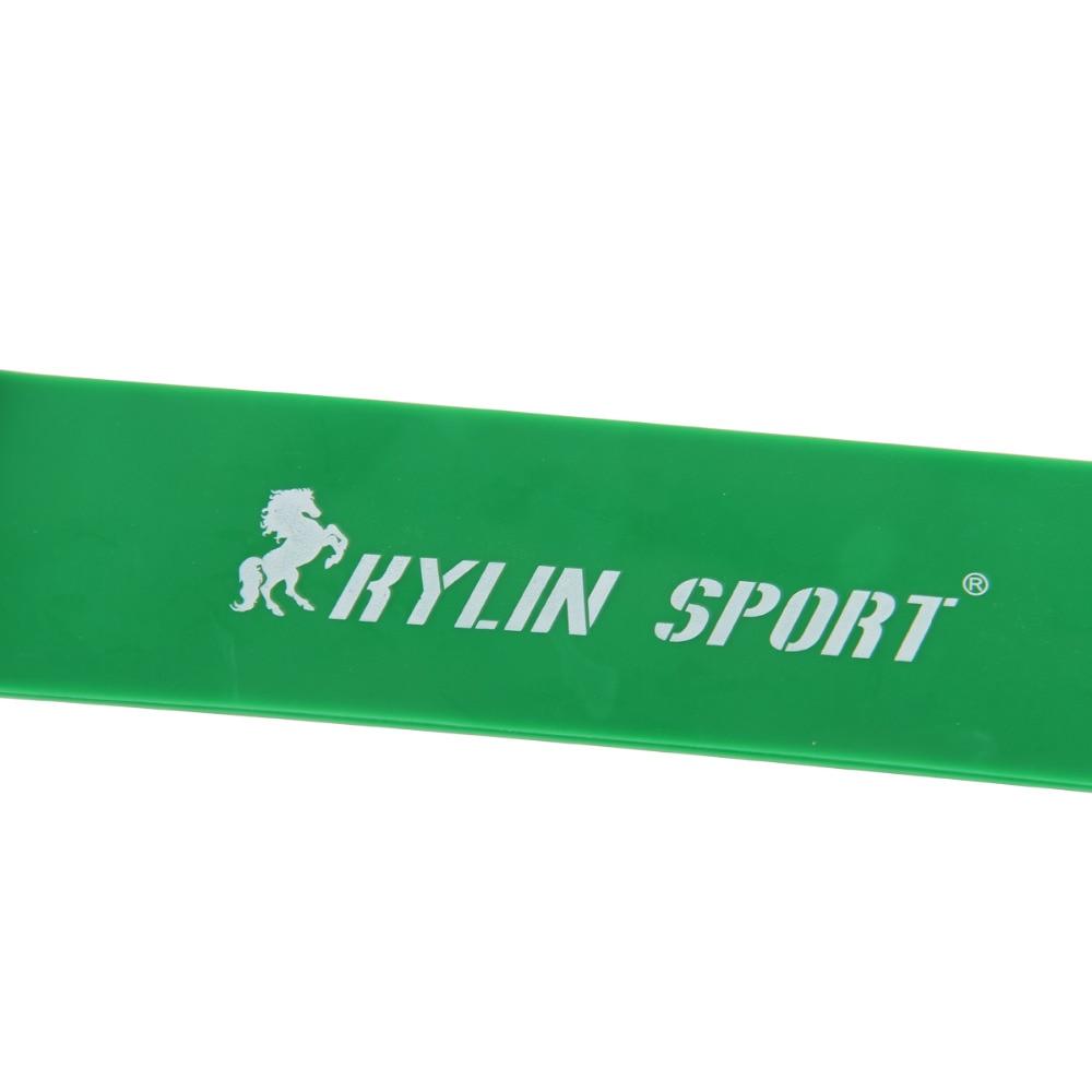 зелений латекс тренування вправи - Спортивний одяг та аксесуари - фото 4