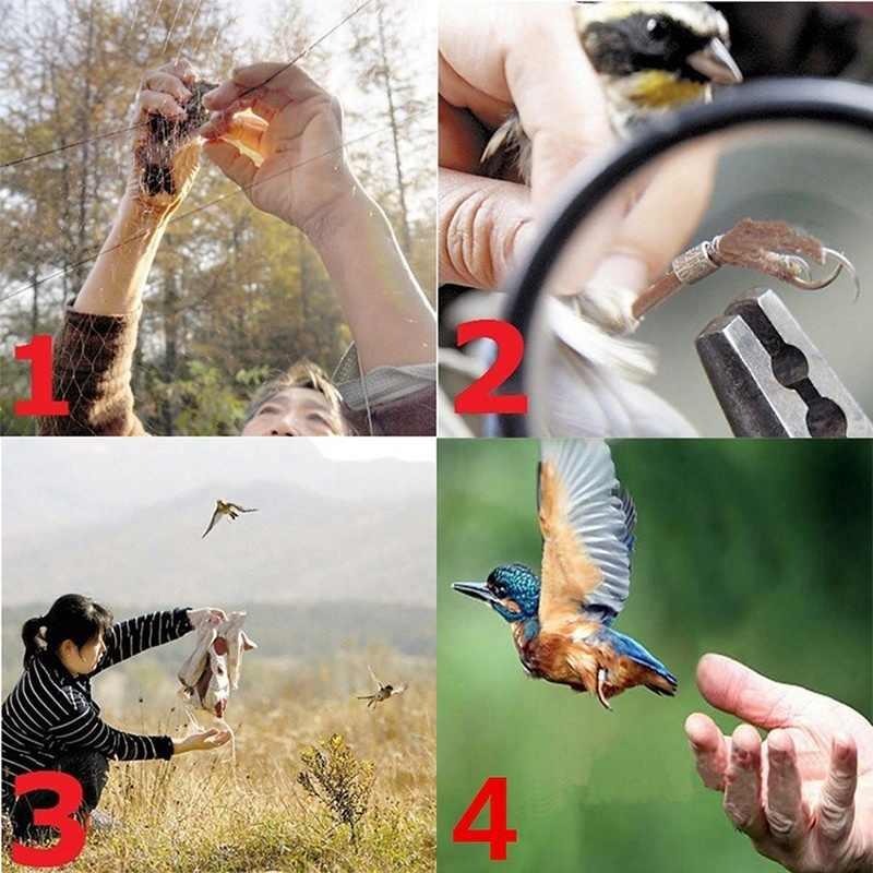 Thả Vận Chuyển Nhựa Chống Bird Lưới Ao Net Bảo Vệ Cây Trồng Cây Ăn Quả Rau Hoa Vườn Lưới Bảo Vệ Kiểm Soát Dịch Hại