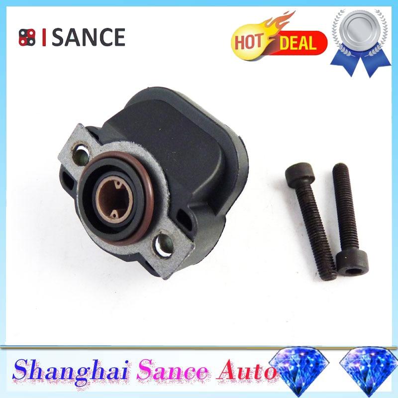 ISANCE Throttle Position Sensor TPS 4882219 5017479AA For