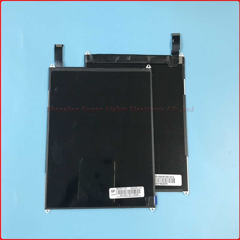 New 7 85 Oysters T84 3G LCD Display Matrix LCD Display Screen Panel Replacement 646 0911