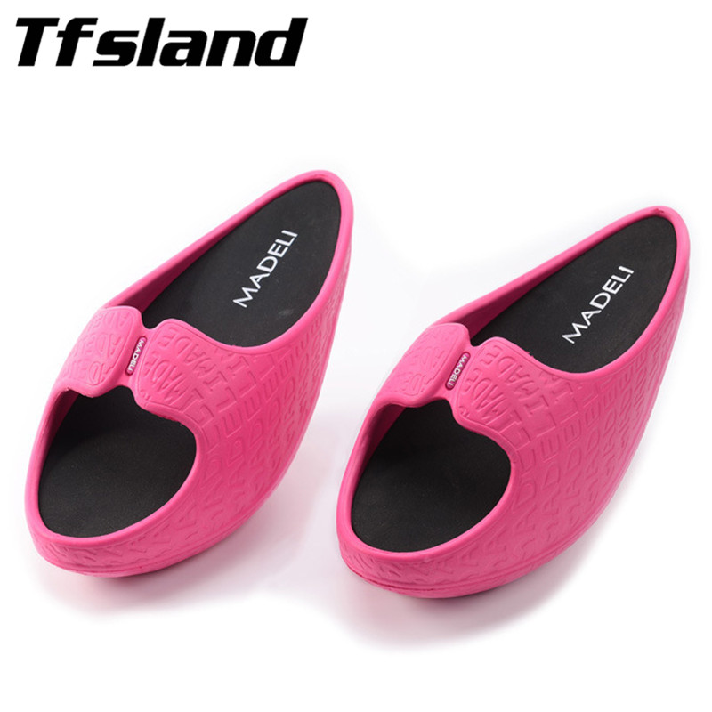 Sneakers Slippers Swing-Shoes Negative-Heel Fitness Wedges Women Platform Massage Stovepipe