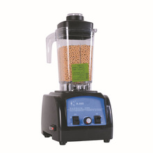 Free shipping  Blenders   Multi function 3L large capacity fruit mixer full automatic commercial nutrition machine mixer spot