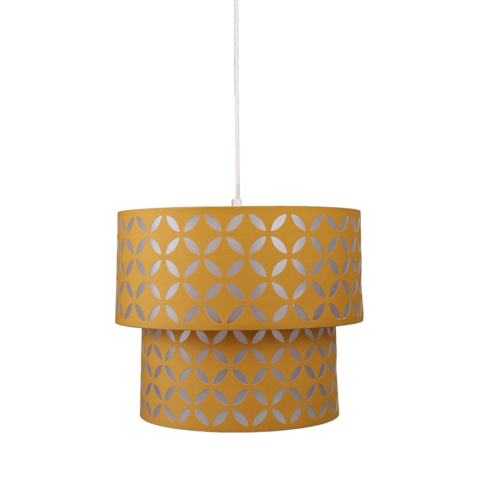 Orange and turquoise lamp shade - Hot Sale Round Lampshade Modern Decoration Pendant Lighting Lamp Cl02 China Mainland