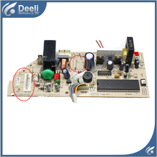 95% new used Original for Midea air conditioning board 2P KFR-43GW/AY.D.1.1.1 circuit board
