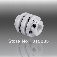 D82mm Coupler With Sleeve Flexible Disc Stepper Motor Coupling
