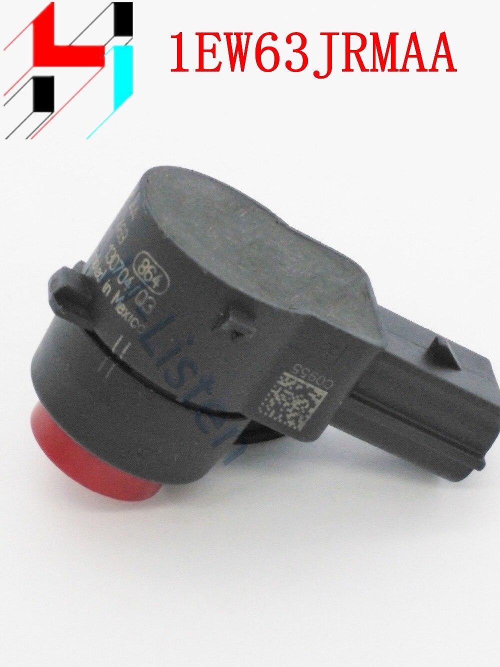 (4 шт.) парковочный датчик 1EW63JRMAA 0263013469 PDC для Ram 1500 2500 3500