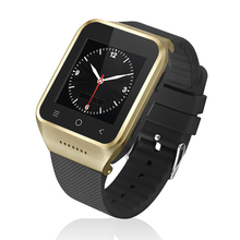 ZGPAX S8 MTK6572 Dual Core Android 4 4 Smart Watch Phone GSM 3G WCDMA HD Camera