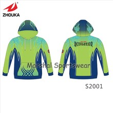 Newest design,fully sublimation customized Sweaters,S2001 GREEN,wholesale price,accept small quantity
