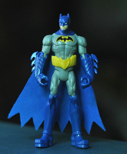Batman 3.75