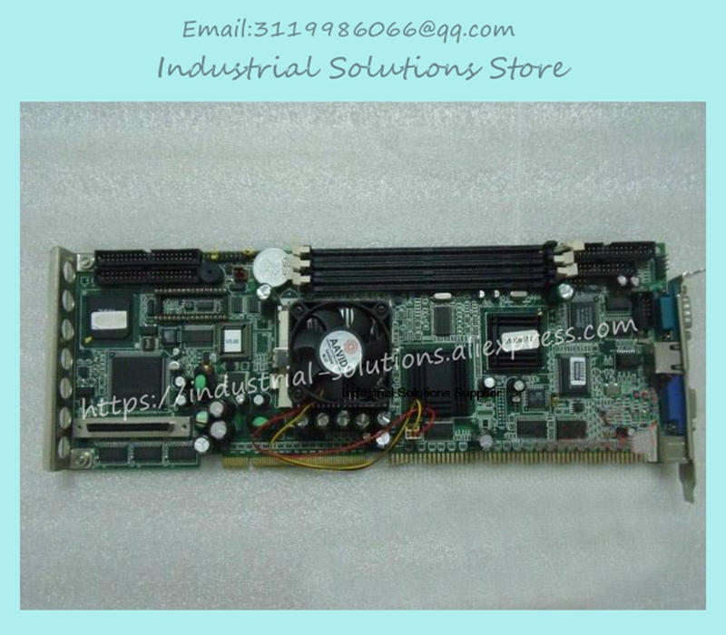 все цены на  PCA-6179F REV: A1 Industrial Motherboard With Network Port SCIS 100% tested perfect quality  онлайн