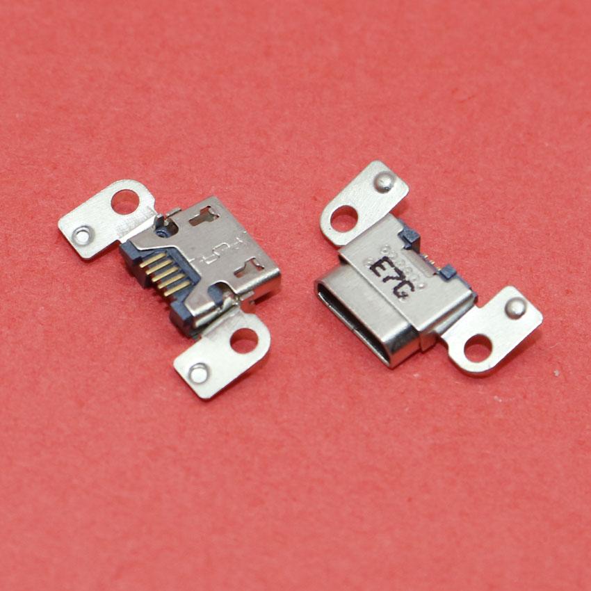CK For Amazon Kindle Fire Micro USB connector Charging port Charge socket Mini USB jack,MC-352
