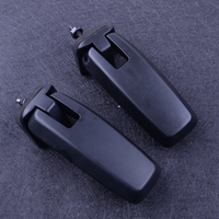 CITALL 1 Pair Rear Left Right Window Lift Gate Glass Hinge 8L8Z 78420A68 D For Ford Escape Mercury Mariner 2008 2009 2010 2011