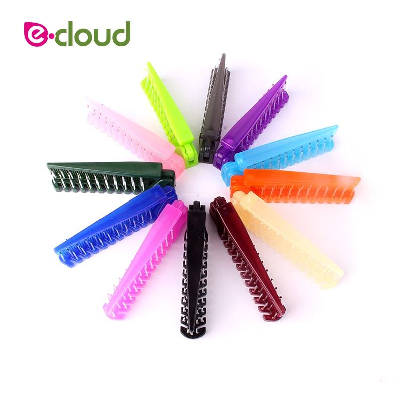 Hairdressing V Type Straightening Comb Hair Straightener Brush Pro