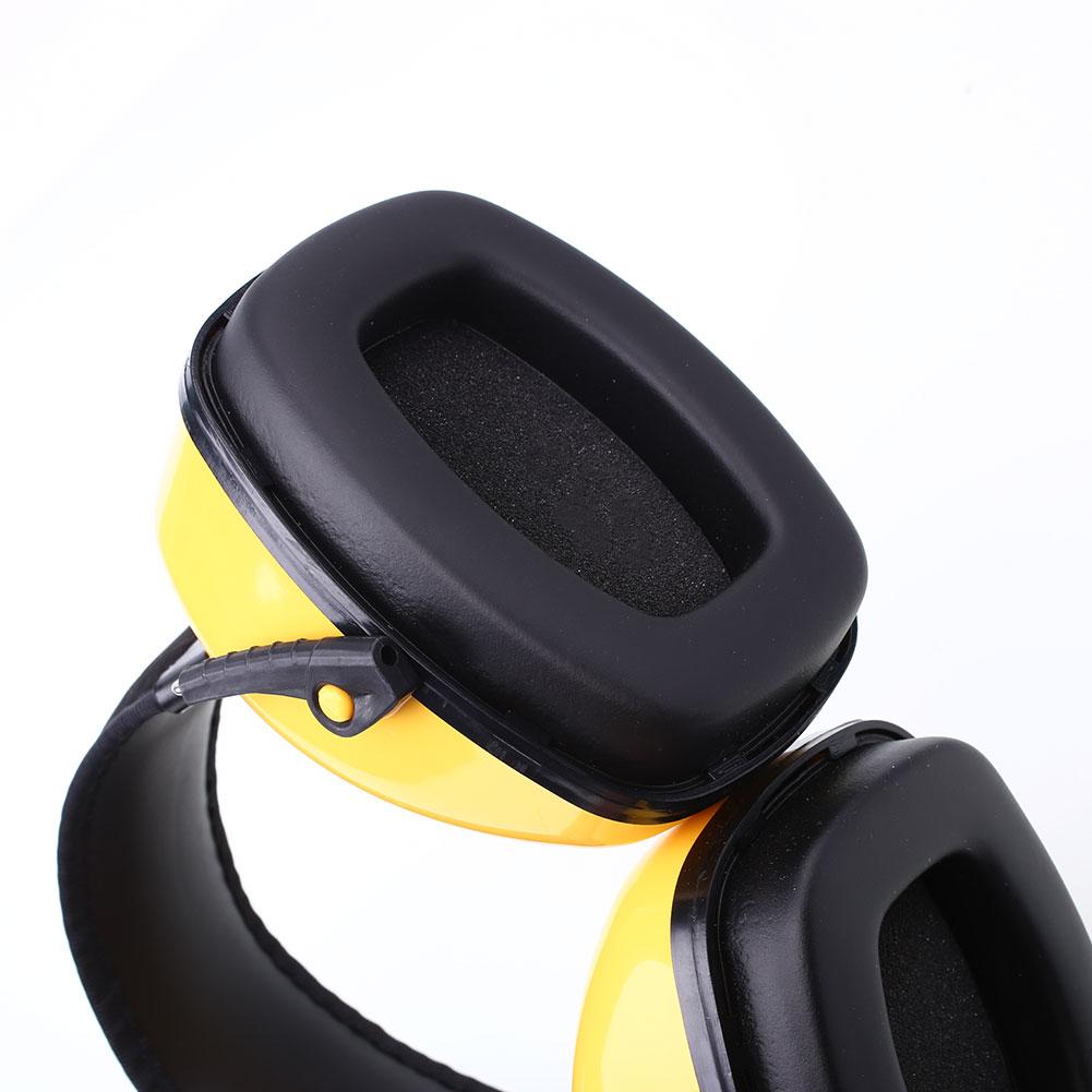 Анти-шумоизоляция Защита слуха защитные наушники ушной муфты защитник безопасности бируши для работы защита ушей