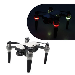 Image 3 - XBERSTAR מים שלג צף נחיתה לdji ניצוץ Drone צף נחיתה ערכת DJI ניצוץ אבזר