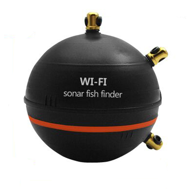 aliexpress : buy wifi sonar fish finder with wifi connection, Fish Finder