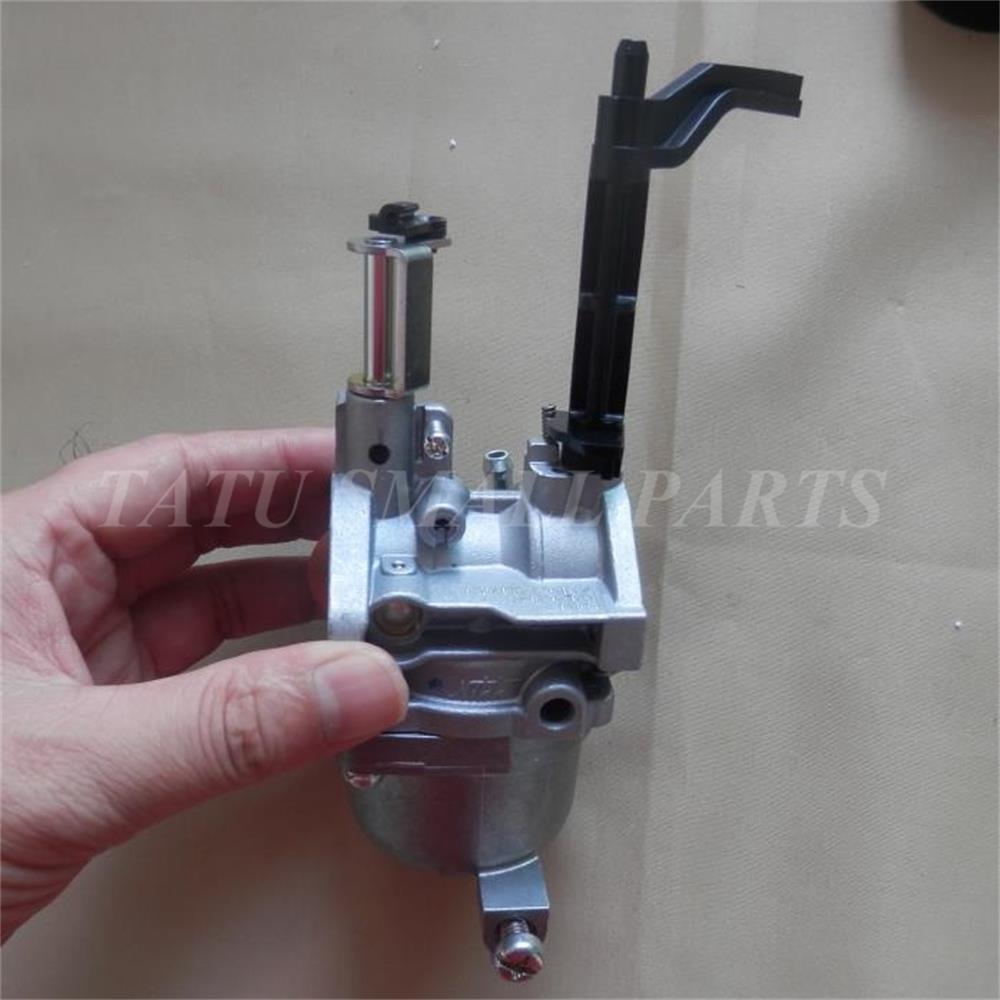 GENUINE CARBURETOR FOR ROBIN EX40 CARBURETTOR CP GENERATOR PUMP CARBY INDUSTRIAL CONCRETE POWER TOOLS CARB ASSY nb411 carb fuel cock w gasket for robin ec04 bg411 cg411 rbc411 40 2cc 49cc carburetor petcock tap carby valve trimmer pump