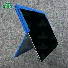 Microsoft surface pro 4 caja de la manga, Ultra-delgado de Silicona Manga ProCase Caso para Surface PRO 4 Tablet, 5 Colores Liberan El envío
