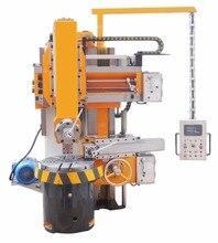 C518 single column vertical lathe machine