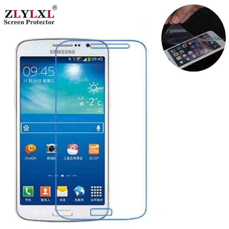 HD Mềm film đối với Samsung GALAXY LÕI Thủ G3558 G3556 G3818 G355h G3568V G3588V g3586v G3609 bảo vệ Màn Hình bảo vệ phim