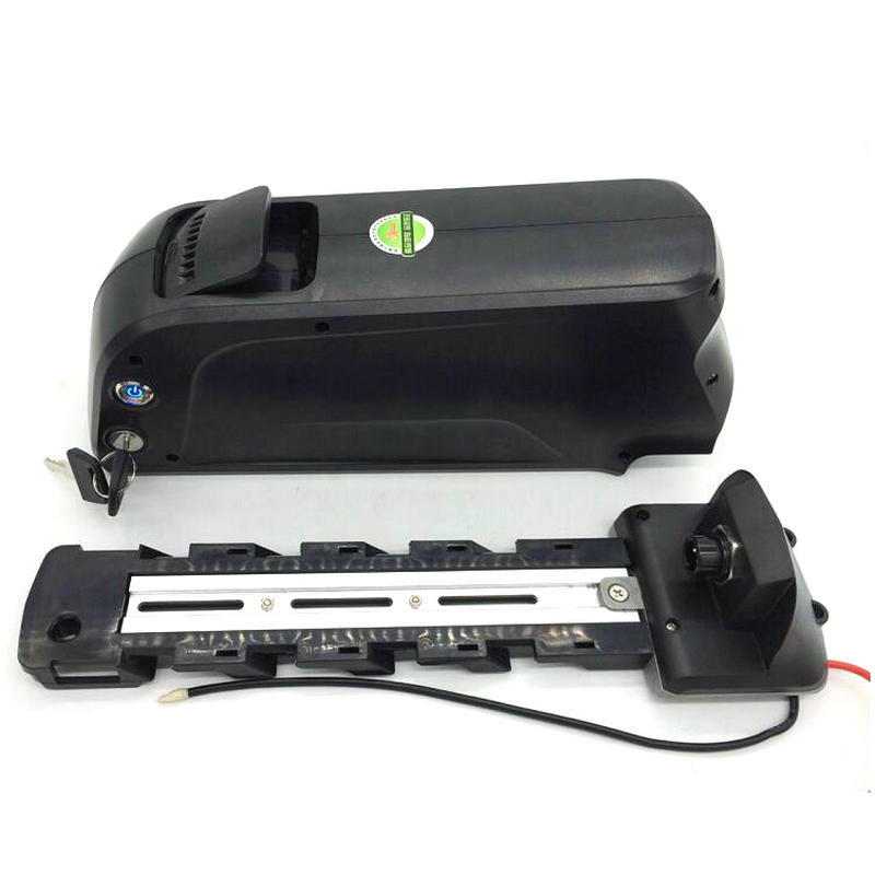 Electric bike Battery 48V 10Ah With Charger Fit 48V bbs02b 350w 500w 700w motor fit ah 950c
