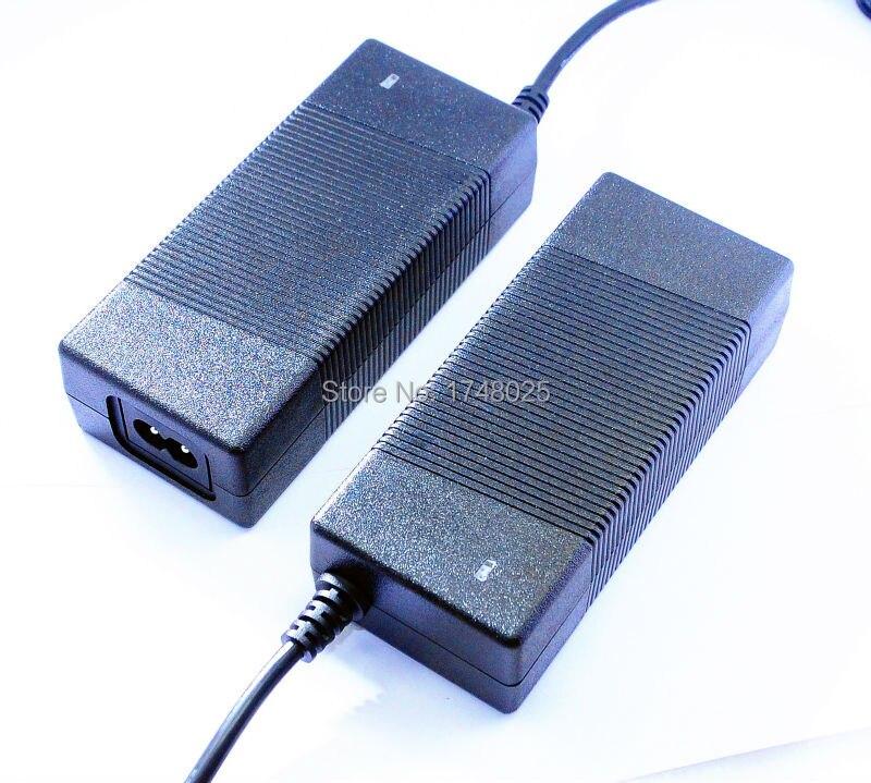 Câble 90 cm 32 v 4a ac adaptateur secteur 32 volts 4 ampères 4000ma EU UK US AU prise entrée 100 240 v ac 5.5x2.5mm alimentation