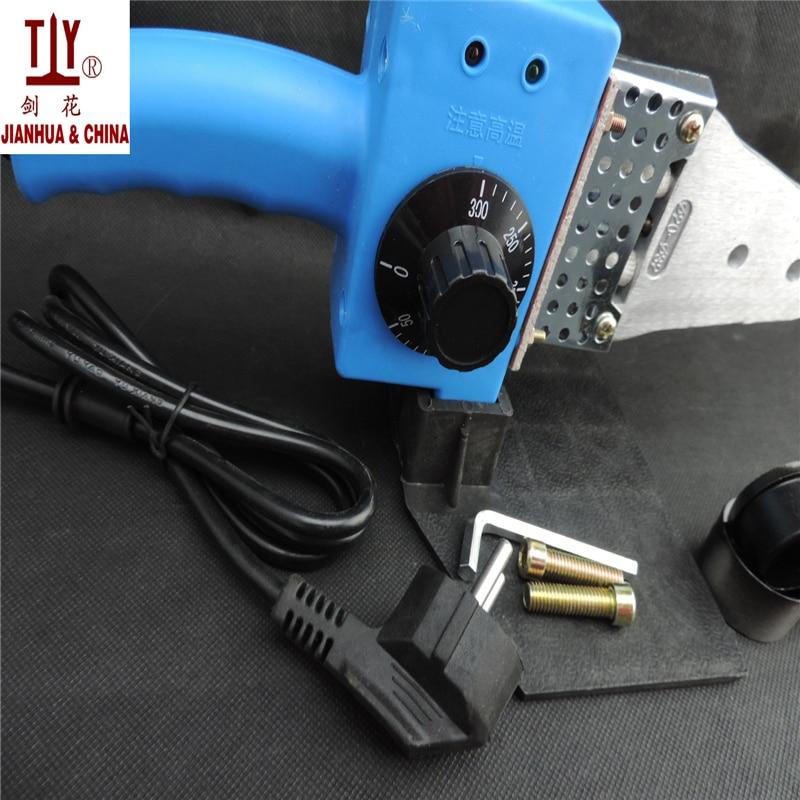 Vízvezeték-szerszámok Új anyag 20-32mm AC 220 / 110V 600 W - Hegesztő felszerelések - Fénykép 3