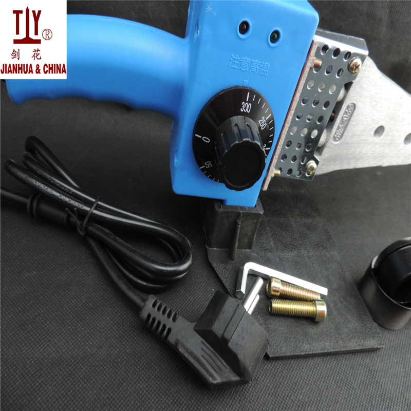 配管ツール新素材20-32mm AC 220 / 110V 600 - 溶接機器 - 写真 3