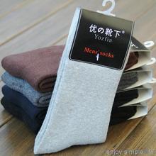 5 пар/лот; Новинка года; зимние теплые мужские носки; утепленные мужские носки
