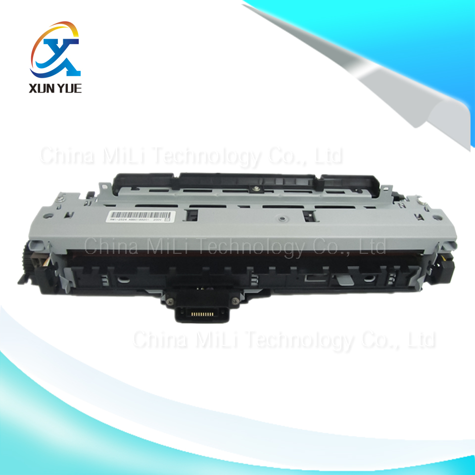 For HP 5200 M5025 M5035MFP 5200 5025 5035 5035MFP  New Fuser Assembly RM1-2524 RM1-2522 LaserJet Printer Parts On Sale new original laserjet 5200 m5025 m5035 5025 5035 lbp3500 3900 toner cartridge drive gear assembly ru5 0548 rk2 0521 ru5 0546