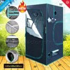 Marshydro Grow Tent 100 100 180cm Premium Mylar Water Proof Stock In USA Canada UK Germany