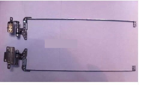 Laptop LCD Screen Hinges for HP CQ72 G72 series 1A01G4P00 1A01G4N00
