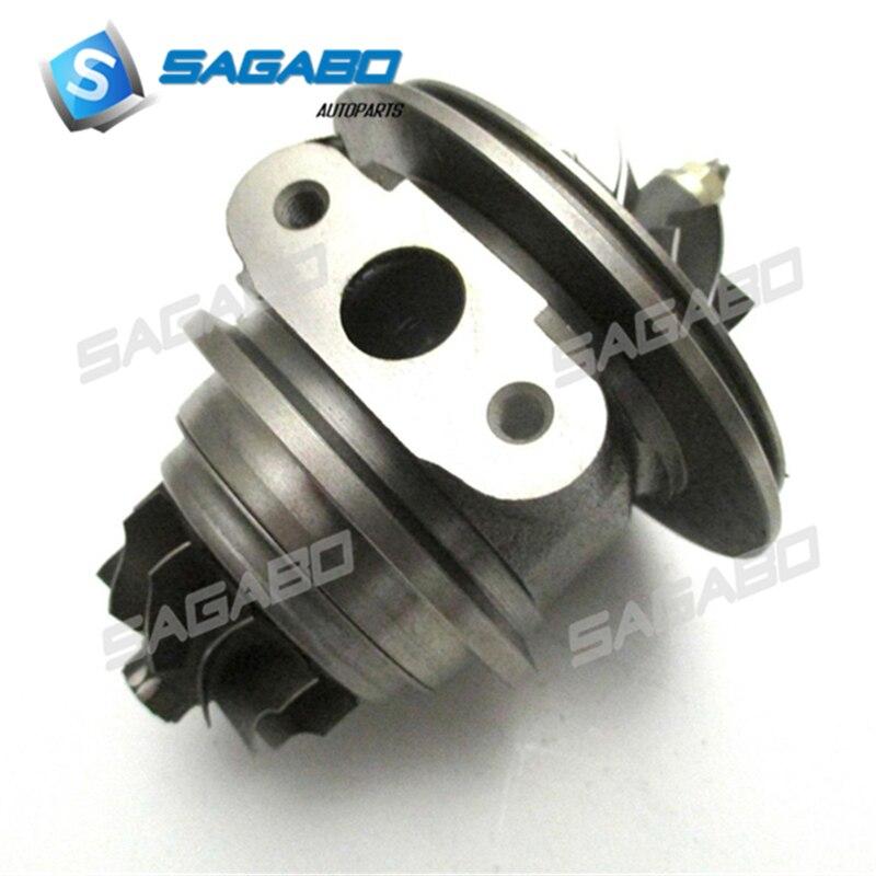 For MWM S10 EUROII Blazer Disel 4.07 TCA Engine Turbo charger cartridge core 49135-06500 4913506500 tca 2000