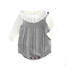 Baby Boy Girls Rompers Clothing