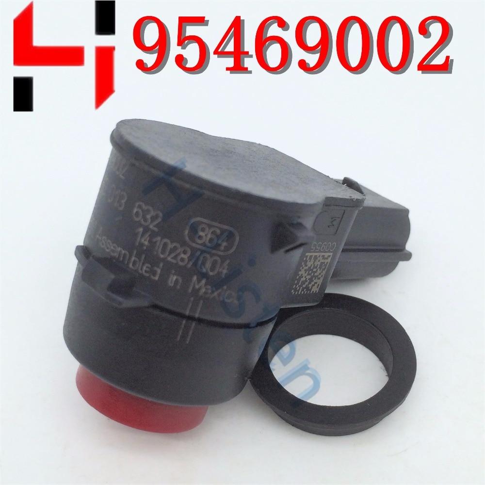 1pcs Parking Distance Control PDC Sensor For Chevrolet Cruze Aveo Orlando Opel Astra J Insignia 95469002 0263023632 Parktronic