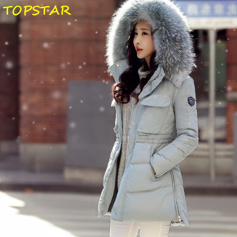 2015 Winter Jacket Korean Style XL Coat Abrigos Y Chaquetas Brand ...