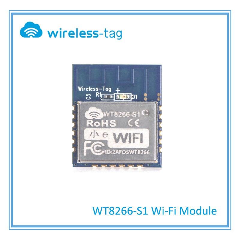 ESP8266 802 11b/g/n serial to wifi module with CE/FCC/ROHS