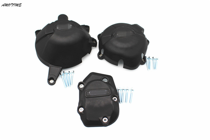 Housse de Protection pour moteur moto pour boîtier GB Racing pour KAWASAKI Z900 Z1000 protections de capot moteur