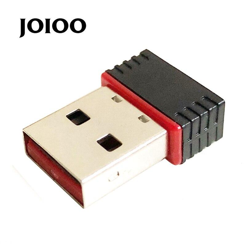 Networking 100% Original Rtl8188 Chips Mini 150mbps Usb Wireless Network Card Wifi Lan Adapter 802.11n/b/g