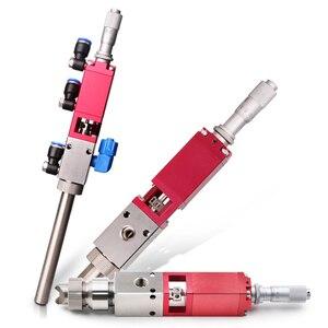 Image 1 - MY3810 Hoge Frequentie Spray Valve Drie Anti Paint Spray Valve Verf Silicone Spray Valve Pneumatische Doseren Spray Valve