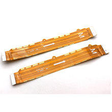 New Main Board For Huawei Honor 8 Motherboard LCD Connector Flex Cable Ribbon Replacement Parts(China)