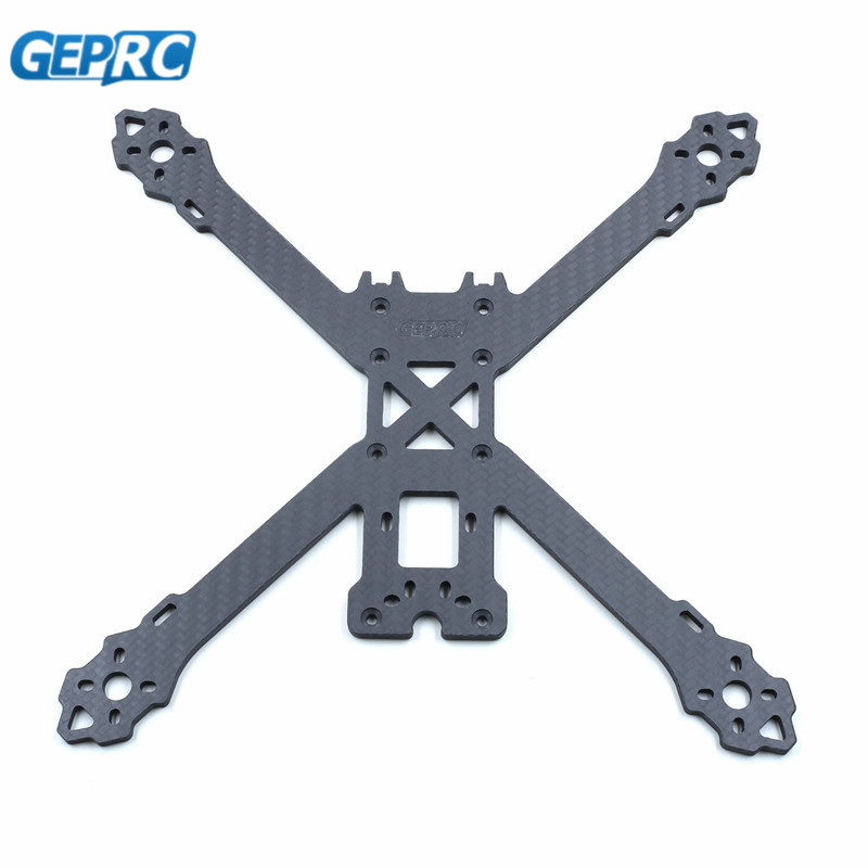 GEPRC GEP-KX5 Elegant 243mm RC Drone FPV Racing Frame Spare Parts Main Plate Multirotor Body Replacement Accessories Parts genuine original xiaomi mi drone 4k version hd camera app rc fpv quadcopter camera drone spare parts main body accessories accs
