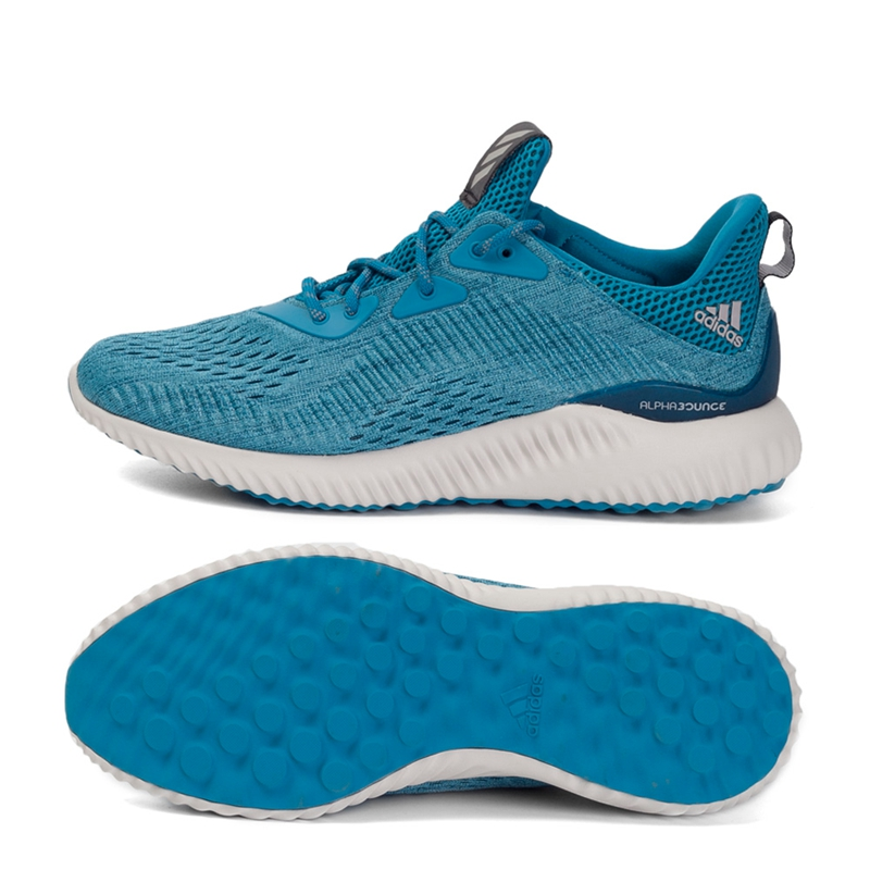 9d441f0447bf4 Original New Arrival 2017 Adidas Alphabounce EM M Men s Running Shoes  Sneakers-in Running Shoes from Sports   Entertainment on Aliexpress.com